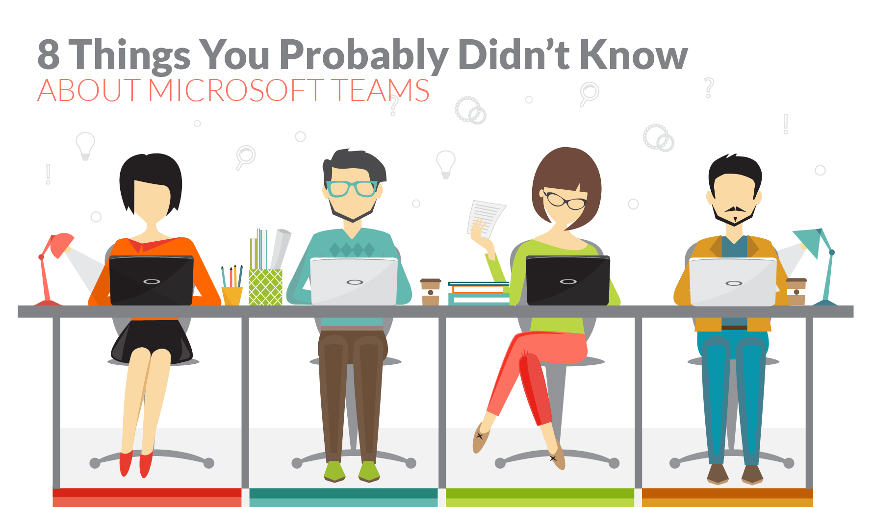 AMTRA Solutions_8 Things You Didn't Know About Microsoft Teams-01-cropped