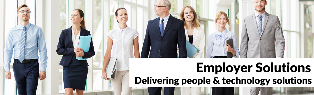Corporate Work LinkedIn Banner