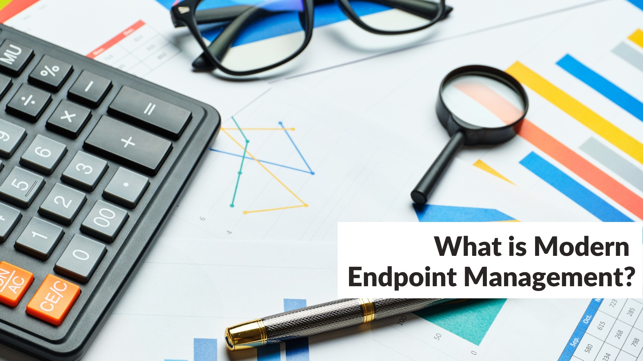 What is Modern Endpoint Management