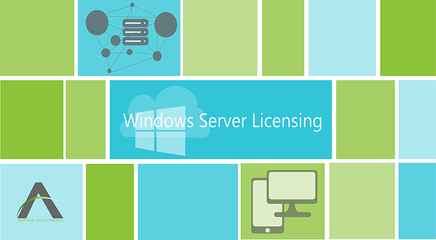Windows Server Licensing Changes 2016