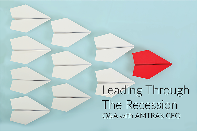 AMTRA's CEO Q&A