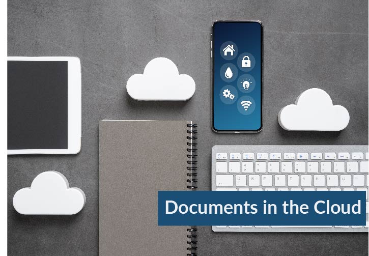 Documents in the Cloud