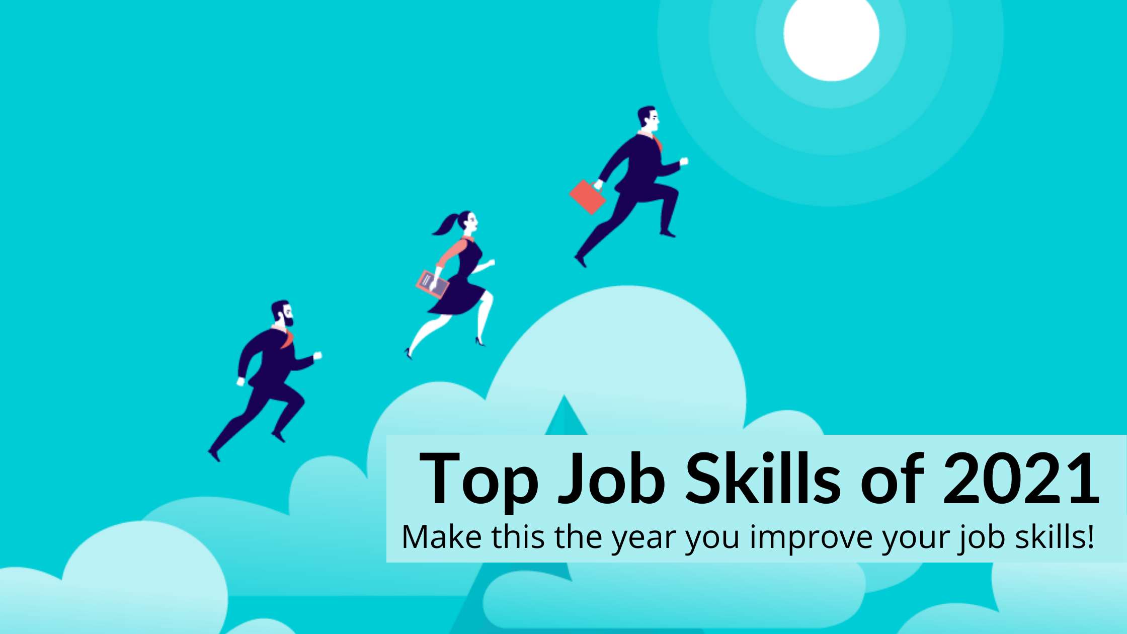 Top Job Skills of 2021